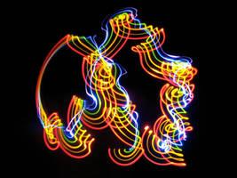 Rainbow Skitter by suricata5