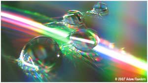 Laser Beam by suricata5