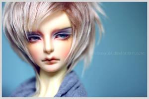 The Nameless One by ShunYuki