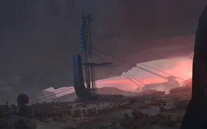 Antenna by katya-gudkina