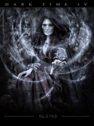 Black hell by john-affelwoolf