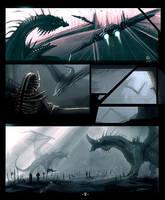 Isolated world by VampirePrincess007