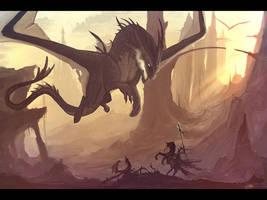 The hunt by VampirePrincess007