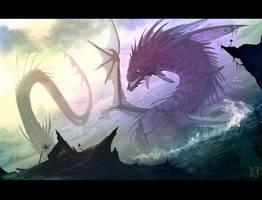 Lord of the seas by VampirePrincess007