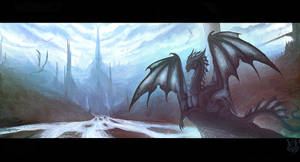 The lost city by VampirePrincess007