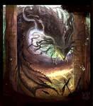 Lord of the ocean by VampirePrincess007