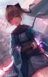 Shinji Okita by Dreamkite0119