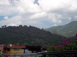The Mountains of Guatemala by photographybymia