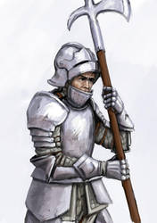 Guard by Bowly69