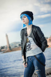 Chloe Price - Life is Strange by Lanaluuv