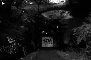 Mg 8840-cave-bw by gbsr