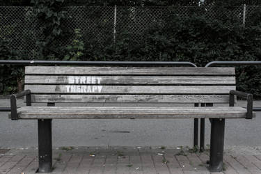 street therapy by gbsr