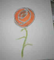 Rose 3 by skyshroudfalcon