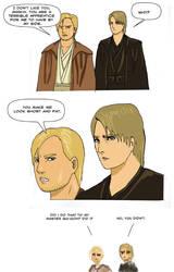 Obi-Wan by Hyunster
