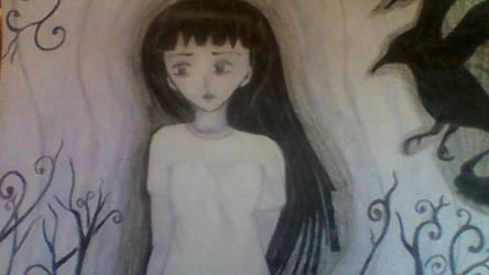 Raven by Lolita000