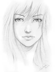Girl by Exemi