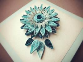 Flower 5 :) by othewhitewizard