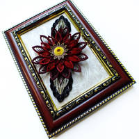 a little flower by othewhitewizard