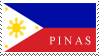 Philippine Flag by mykster