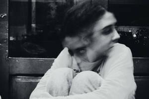 Schizophrenia iv by hiimlucifer