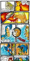 Pokemon Sapphire Nuzlocke p.46 by Nokikissa