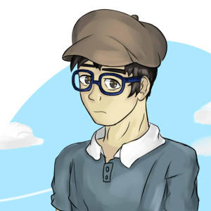 Raposa1's Profile Picture