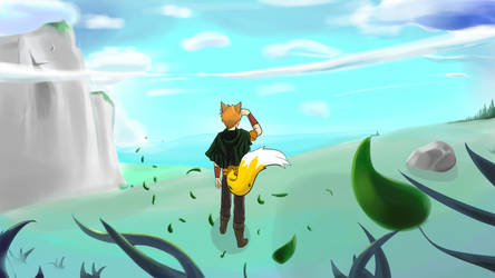 Journey by Raposa1