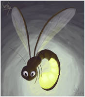 Firefly by annarti