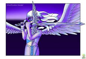 Unorthodox Healer by annarti