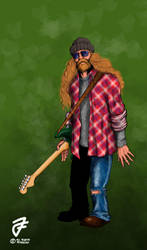 grunge by grafig