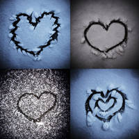 faces of love. by 6Artificial6