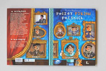 Poczet Psujow Polskich by KociGrzbiet