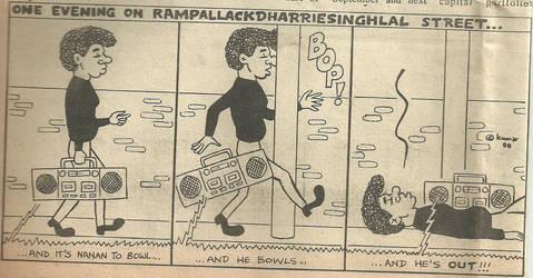 Kumar'88.02 by caseydamienjoseph