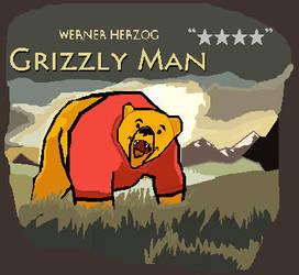 Apologise, Bear man picture tgp seems me