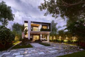 PALO House01 by biz-kong