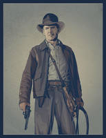 Dr. Jones by verucasalt82