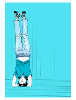 Upside-Down by verucasalt82