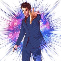 The Doctor #10 by verucasalt82