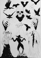 Occulto by GabriM3