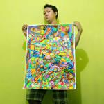 Doodle Crayon by ndop