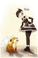Pokemon - Stay by ViViVooVoo