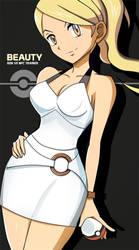 Pokemon - Gen 7 Beauty by ViViVooVoo