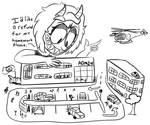draga university by Masterfireheart