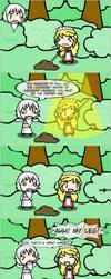 Legendary Sword by Firey-5