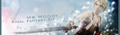 Final Fantasy XII Signature by JimHeretic
