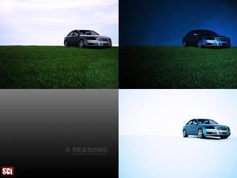 3 Seasons by janu-onliners
