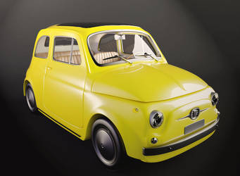 Fiat Classic by janu-onliners