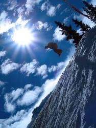 Sunshine Boardin' by Legend666