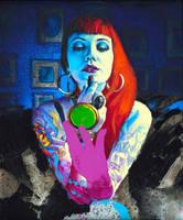 Nina Kate by morganpenn