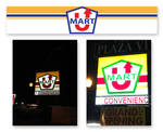 UMart Logo by jcling